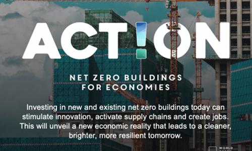 Action World Green Building Week 2020 nollaE